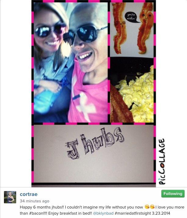 Jason Carrion & Cortney Hendrix - MAFS Season 1 - Discussion  - Page 6 5eb367622ef30b9337eb53069f64e0c5