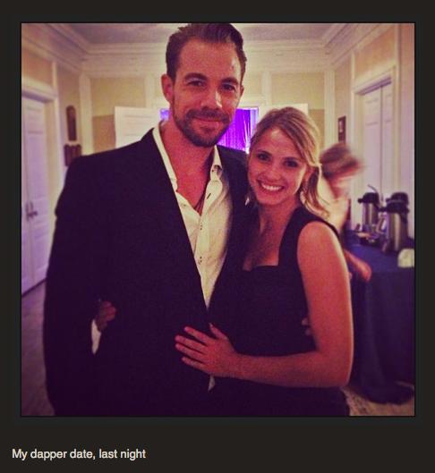 Tim Lopez dating Jenna byen Toronto vann hekte
