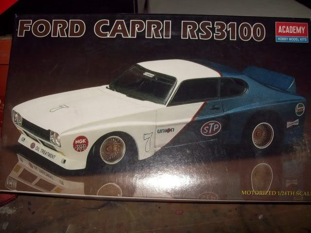 FORD CAPRI RS3100 RACING 100_4895
