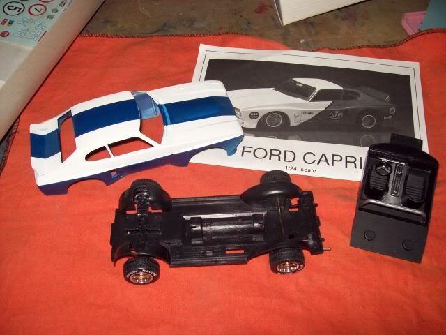 FORD CAPRI RS3100 RACING 100_4917
