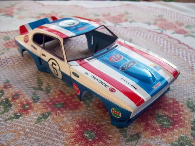 FORD CAPRI RS3100 RACING 100_4940