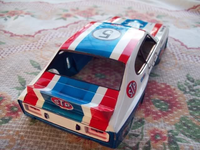 FORD CAPRI RS3100 RACING 100_4942