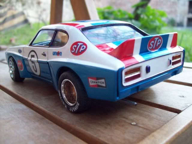 FORD CAPRI RS3100 RACING 100_4954