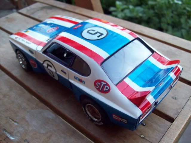 FORD CAPRI RS3100 RACING 100_4955