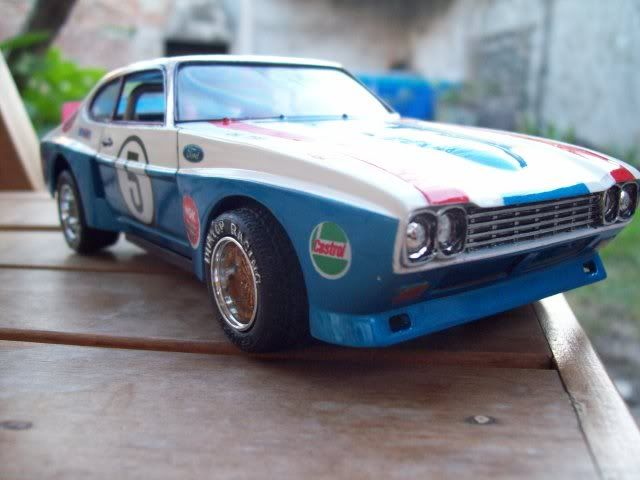 FORD CAPRI RS3100 RACING 100_4957