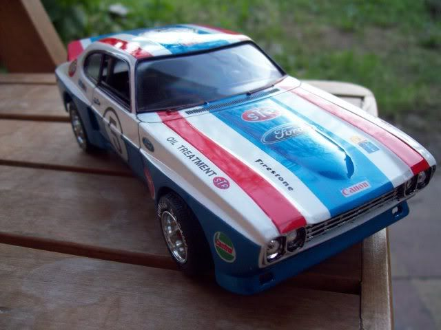FORD CAPRI RS3100 RACING 100_4958