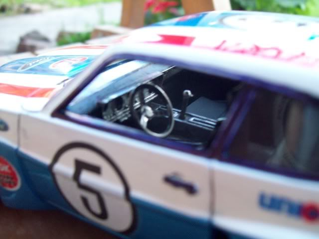 FORD CAPRI RS3100 RACING 100_4960