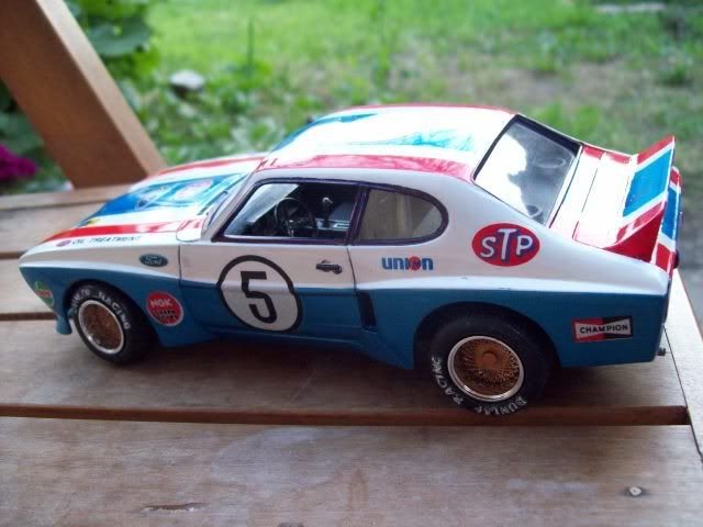 FORD CAPRI RS3100 RACING 100_4961