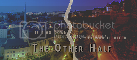 the other half Ad