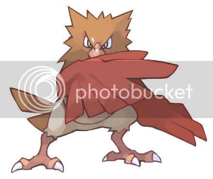 Gregory Macdolls - 1º Caçada Pokemon 021