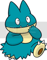 (ELITE) The SNOWPOINT Team - Page 3 446Munchlax_Dream