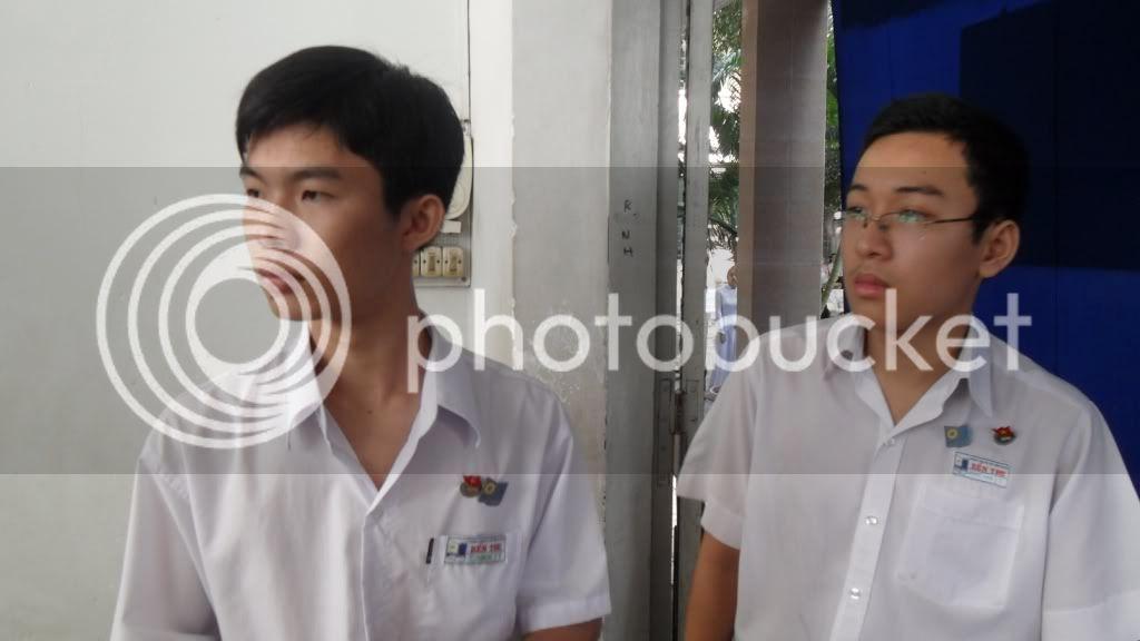 [Hình ảnh] Sinh nhật 7 đứa ^^ - Sơ kết học kì 1 SDC12005