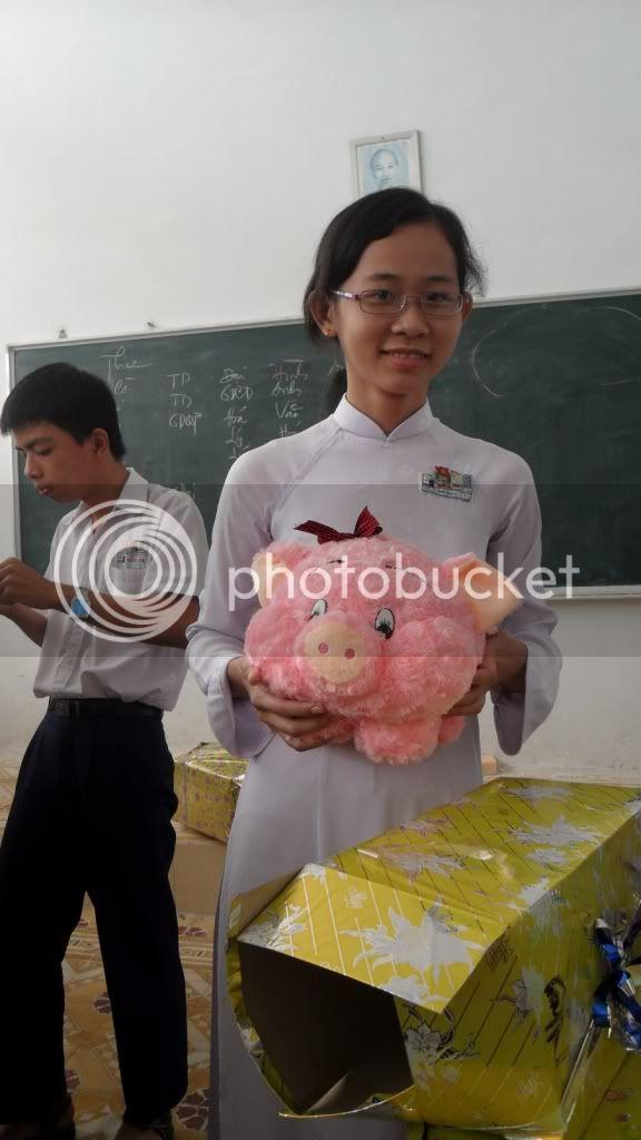 [Hình ảnh] Sinh nhật 7 đứa ^^ - Sơ kết học kì 1 SDC12045