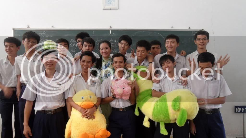 [Hình ảnh] Sinh nhật 7 đứa ^^ - Sơ kết học kì 1 SDC12085