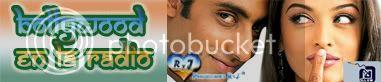 INVITACION A BOLLYWOOD EN LA RADIO Bollywoodenlaradio