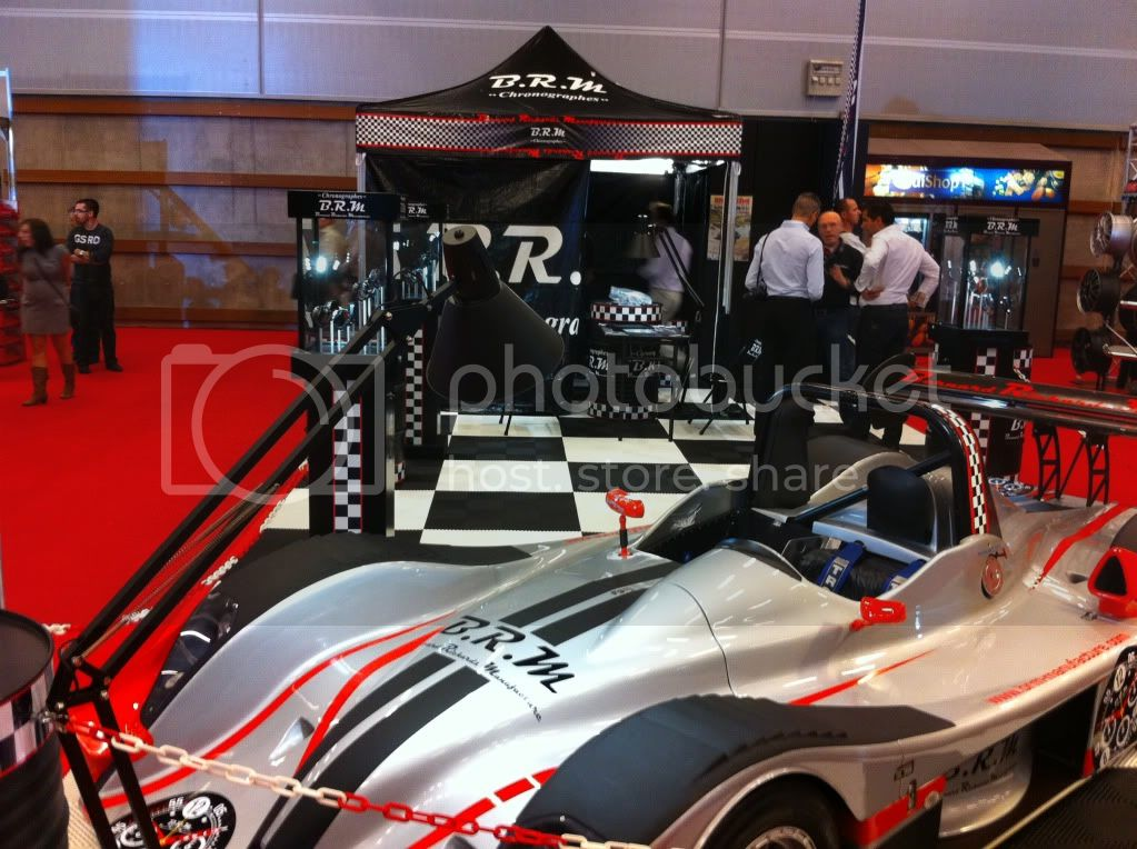 BRM au salon de l'automobile... IMG_1404
