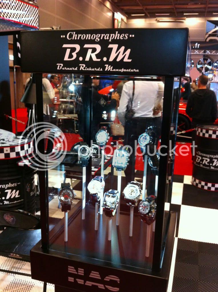 BRM au salon de l'automobile... IMG_1406