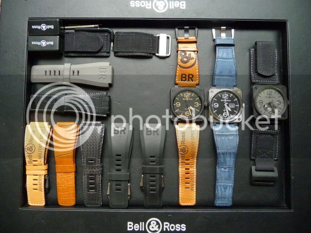 stowa - Feu de vos bracelets Bell&Ross - Tome I - Page 41 P1100122