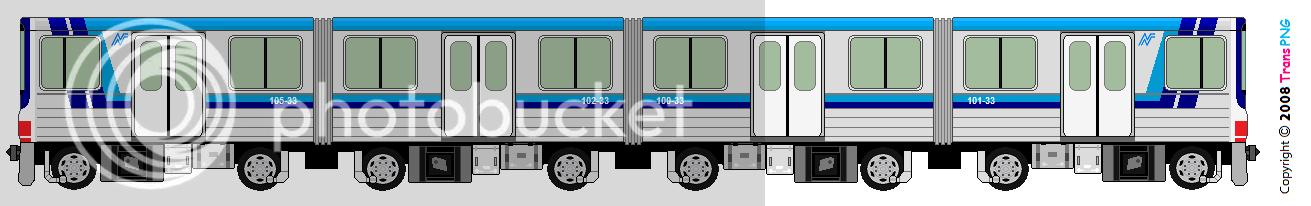 [5510] Osaka Metro 1910