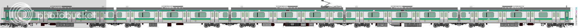 [5517] 東日本旅客鐵道 1917