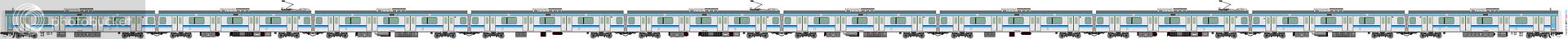 [5520] 東日本旅客鐵道 1920