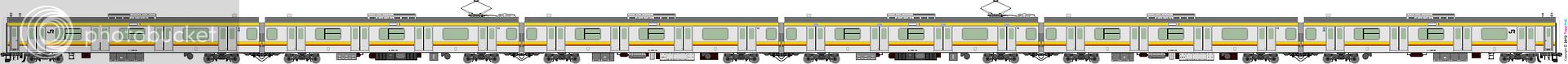 [5524] 東日本旅客鉄道 1924