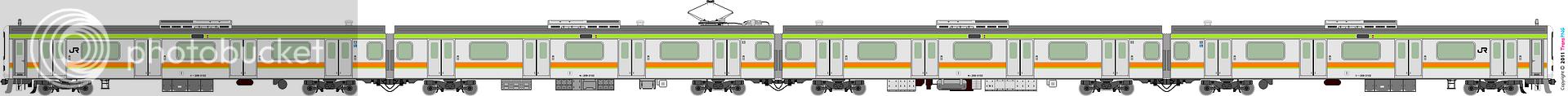 [5530] 東日本旅客鉄道 1930