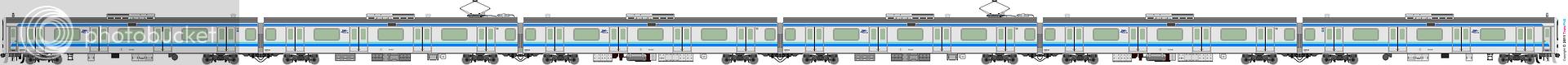[5534] 東京臨海高速鉄道 1934