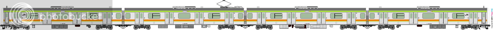 [5543] 東日本旅客鉄道 1943