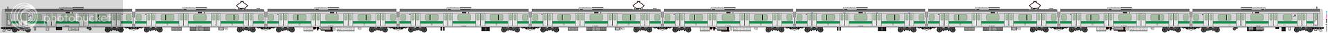 Train 1945