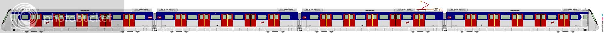Train 1951