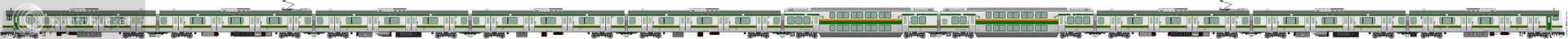 [5556] 東日本旅客鉄道 1956