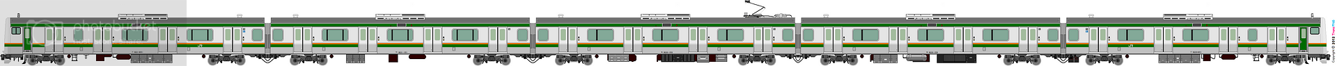 Train 1958