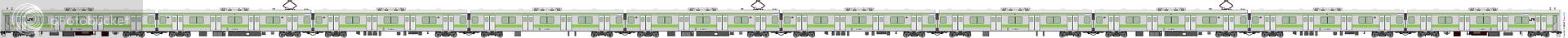 鐵路列車 1976