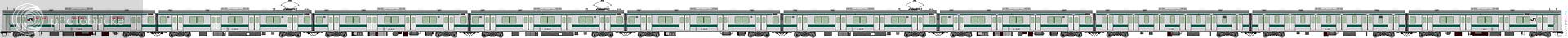 鐵路列車 1979