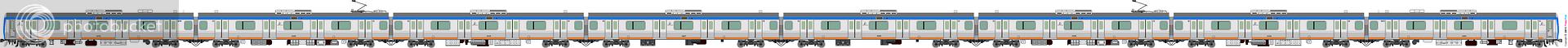 [5594] Sagami Railway 1994