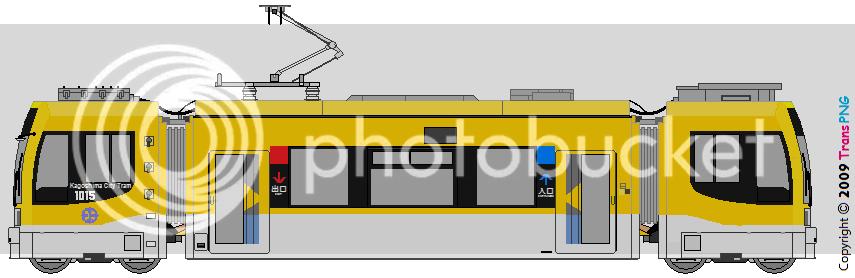 鉄道列車 1996
