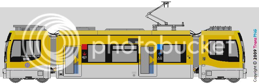 鐵路列車 1997