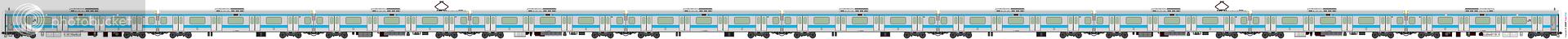 [5599] 東日本旅客鐵道 1999