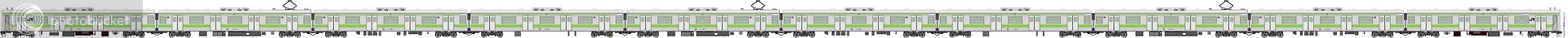 Train 2001