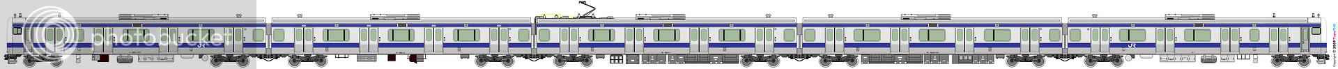 [5003] 東日本旅客鐵道 2003