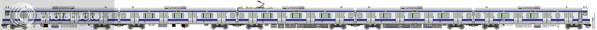 [5006] 東日本旅客鉄道 2006