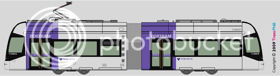 [5030] 富山輕鐵 2030