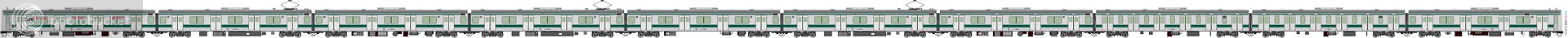[5034] 東日本旅客鉄道 2034