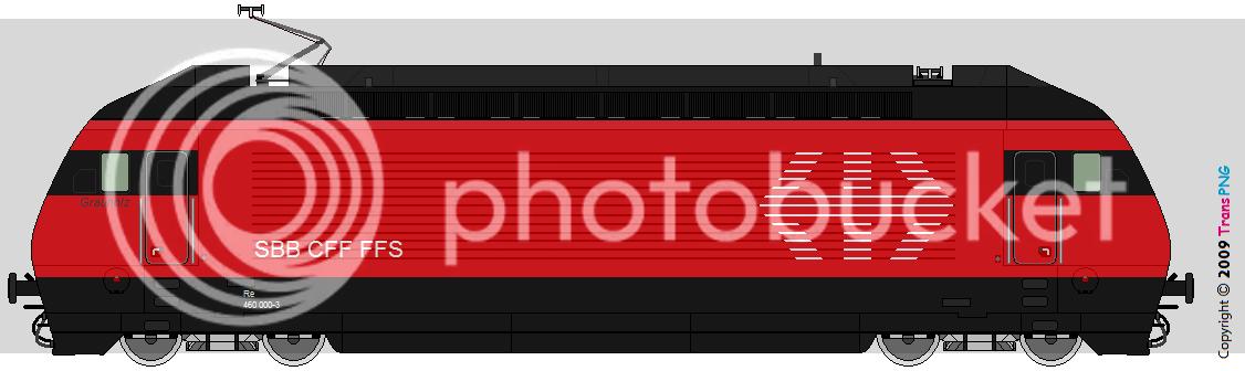 [5040] SBB 2040