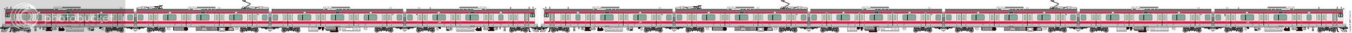 [5058] 東日本旅客鉄道 2058