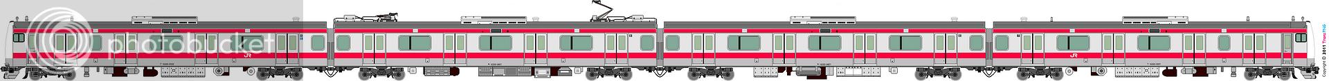 [5059] 東日本旅客鉄道 2059