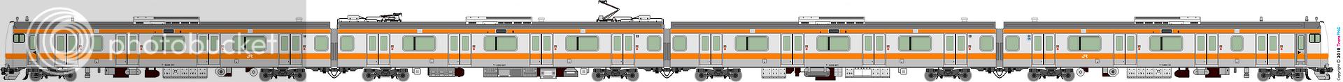 [5062] 東日本旅客鐵道 2062