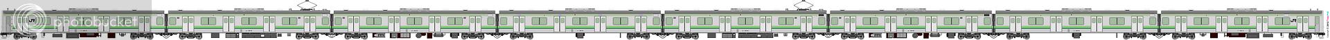 [5076] 東日本旅客鐵道 2076