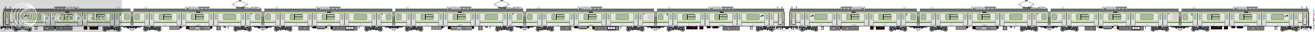 [5097] 東日本旅客鉄道 2097